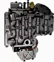 46RH 47RH Dodge Transmission Valve Body Lockup 1990-1999 A518