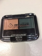 Jordan's Eyeshadow Duo- Melon/Teal - $4.99