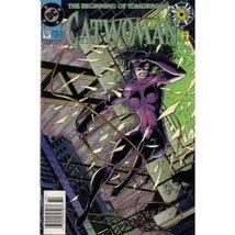 Catwoman: The Beginning of Tomorrow, # 0 (1994) [Comic] [Jan 01, 1994] D... - $3.91
