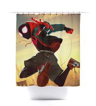 Spider-Man: Into the Spider-Verse Shower Curtain - $29.99+