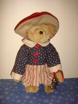 Boyds Bears Betsie B. Jodibear - $18.49