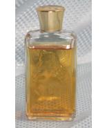 White Shoulders Eau De Cologne for Women Embossed Bottle 2.25 oz VINTAGE - $25.89