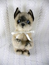 Vintage Applause AVANTI Plush Siamese Kitten Cat 1987 Jockline Italy NICE - $24.70