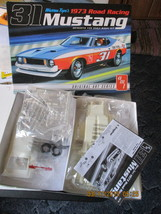 AMT Warren Tope 1973 Ford Mustang 1/25 scale - $34.99