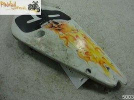 03 Suzuki RM85 Rm 85 Right Side Cover - $22.78