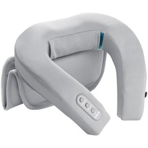 Conair NM12 3-in-1 Soothing Neck and Back Massager - $64.85