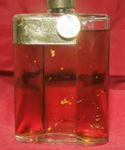 Vintage 20 Carats by Dana  Perfumed Cologne  2 oz. - $90.61