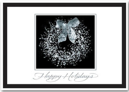 Striking Beauty Holiday Cards - $60.50+