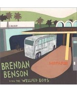 Metarie Extended Player by Brendan Benson & The Wellfed Boys (2003-06-03... - $21.78