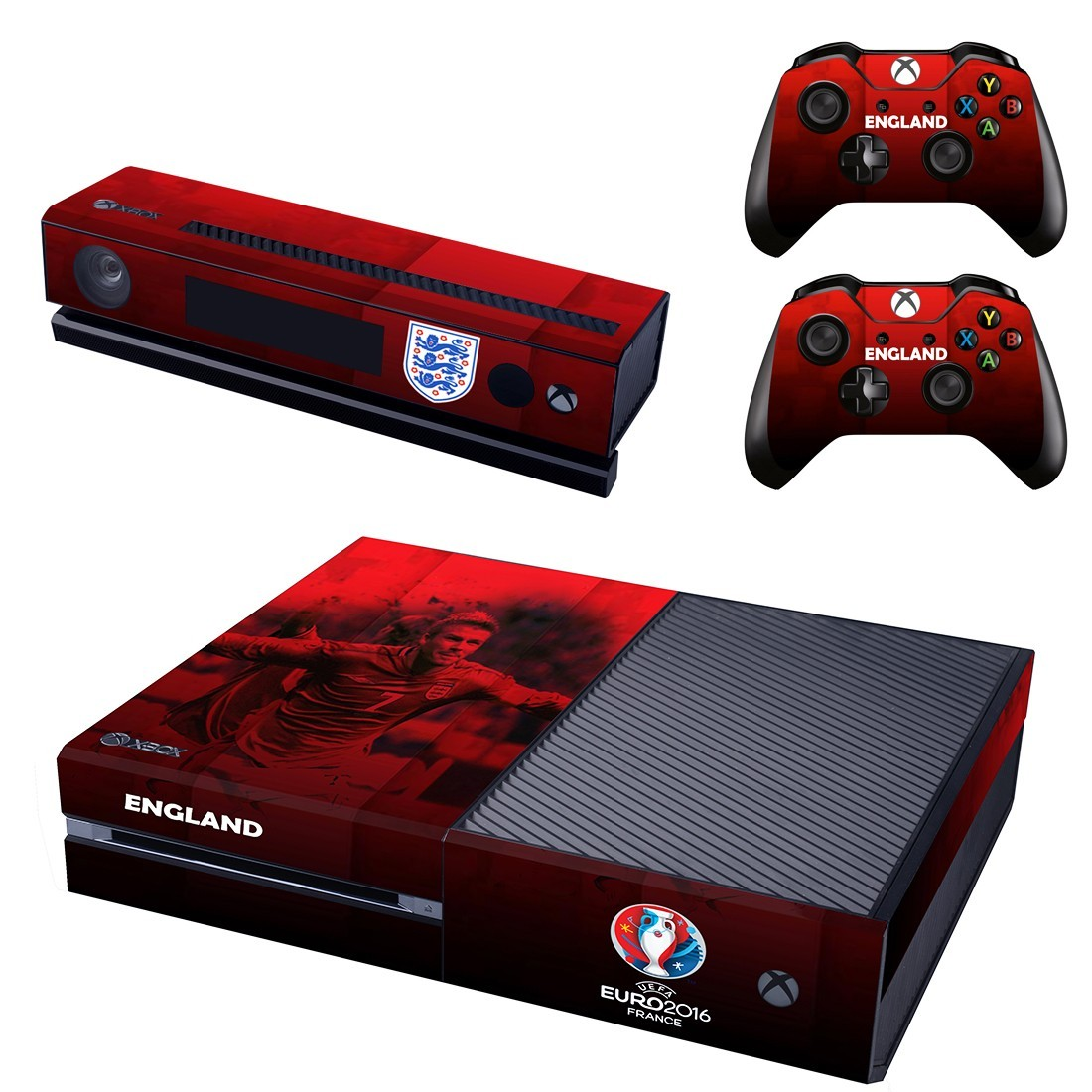 Home Design Game Questions Euro2016 Skin For Xbox One Decal Sticker Console