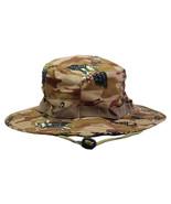 Outdoor Casual Combat Camo  Sun Hat Cap Fishing Hiking   foreigh army de... - $10.99