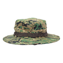 Outdoor Casual Combat Camo  Sun Hat Cap Fishing Hiking   electric - $10.99