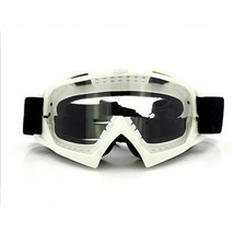 Snow Ski Snowboard Goggles Anti-Fog Eye Protection White Lucency - $19.99