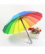 Umbrella with Straight Shank Wedding Party Favor - $19.99