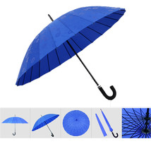 umbrella Water Activated Flower appeared once wet Windproof Princess - $24.99