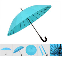 umbrella Water Activated Flower appeared once wet Windproof Princess Aci... - $24.99