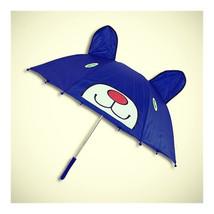 Cute Animal Umbrella For Children Kids ears straight handle    bear - $17.99