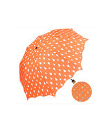 umbrella Color Changing Water Activated Windproof Princess Folding Umbrella - $21.99