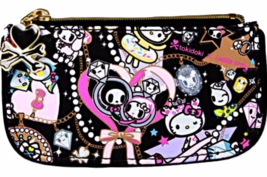 Hello Kitty tokidoki coin purse purse for tote hobo bowler Handbag Acces... - $54.99