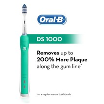 Oral-B Deep Sweep 1000 Electric Rechargeable Toothbrush - What dentists use! - $79.99