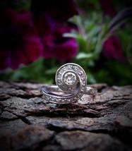 Light Body Activation Ring Major Dna Alignment High Chakra Aura Meridian Haunted - $69.99