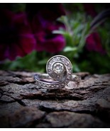 Energy Systems Light Body Activation Swirl Ring... - $69.99