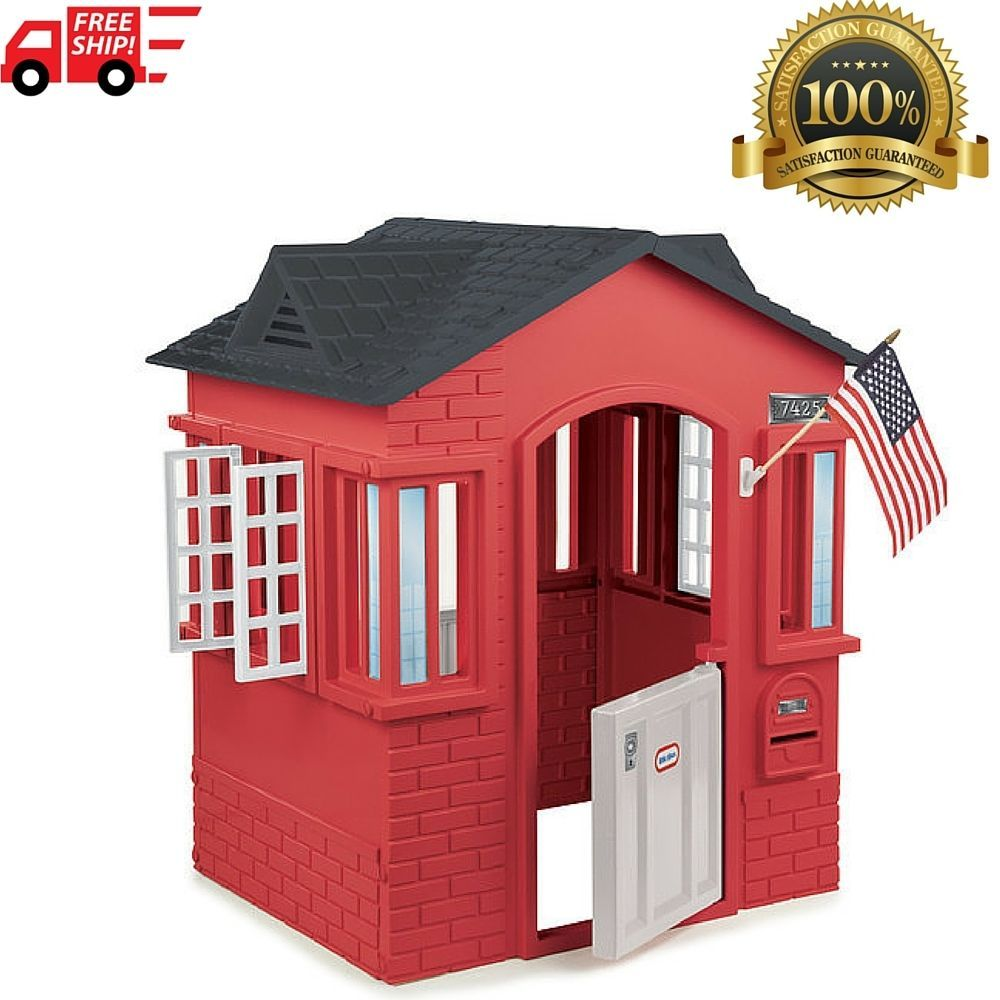 New Used Outdoor Playhouse For Sale 43 Ads In Us: outdoor playhouse for sale used