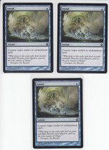 Annul x 3, NM, Theros, Common Blue, Magic the Gathering - $0.71 CAD