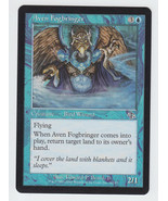 Aven Fogbringer x 1, LP, Judgment, Common Blue, Magic the Gathering - $0.44 CAD