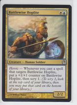 Battlewise Hoplite x 1, NM, Theros, Uncommon Multi-Colour, Magic the Gat... - $0.47 CAD