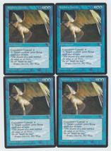 Arnjlot's Ascent x 4, HP, Ice Age, Common Blue,... - $0.71 CAD