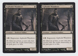 Asphodel Wanderer x 2, NM, Theros, Common Black, Magic the Gathering - $0.53 CAD