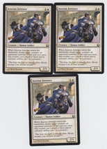 Azorius Arrester x 3, NM, Return to Ravnica, Common White, Magic the Gat... - $0.65 CAD