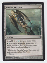 Azorius Keyrune x 1, NM, Return to Ravnica, Uncommon Artifact, Magic the... - $0.43 CAD