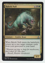 Baloth Null x 1, NM, Oath of the Gatewatch, Unc... - $0.48 CAD