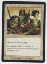 Benalish Heralds x 1, LP, Invasion, Uncommon White, Magic the Gathering - $0.48 CAD