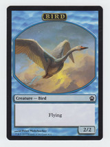 Bird Token x 1, NM, Theros,  Token, Magic the Gathering - $0.75 CAD