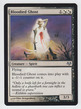 Bloodied Ghost x 1, NM, Eventide, Uncommon Hybrid, Magic the Gathering - $0.47 CAD