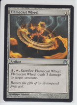Flamecast Wheel x 1, NM, Theros, Uncommon Artifact, Magic the Gathering - $0.43 CAD