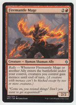 Firemantle Mage x 1, NM, Battle for Zendikar, Uncommon Red, Magic the Ga... - $0.46 CAD