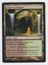 Golgari Guildgate x 1, NM, Return to Ravnica, Common Basic Land, Magic t... - $0.44 CAD