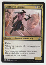 Cliffhaven Vampire x 1, NM, Oath of the Gatewat... - $0.52 CAD