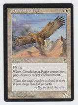 Cloudchaser Eagle x 1, CI, Tempest, Common White, Magic the Gathering - $0.40 CAD