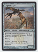 Cogwork Spy x 1, NM, Conspiracy, Common Artifact Creature, Magic the Gat... - $0.40 CAD