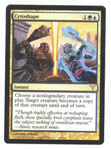 Cytoshape x 1, NM, Dissension, Rare Multi-Colou... - $0.82 CAD
