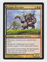 Kragma Warcaller x 1, NM, Theros, Uncommon Mult... - $0.51 CAD