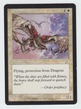 Dragonstalker x 1, LP, Scourge, Uncommon White, Magic the Gathering - $0.49 CAD