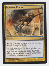 Dramatic Rescue x 1, NM, Return to Ravnica, Com... - $0.42 CAD