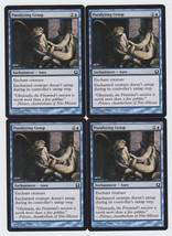Paralyzing Grasp x 4, NM, Return to Ravnica, Co... - $0.79 CAD