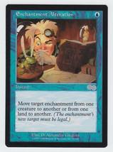 Enchantment Alteration x 1, LP, Urza's Saga, Uncommon Blue, Magic the Ga... - $0.45 CAD